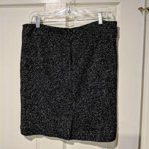 Lord & Taylor Skirts - Lord & Taylor Dressy Skirt Sz 8